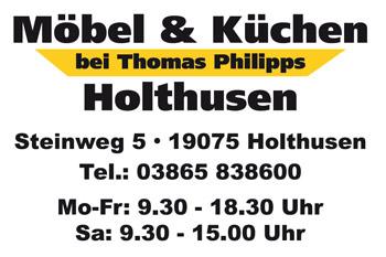 Möbelmarkt Holthusen Küchen Sitzgruppen Sofas Couch Schwerin